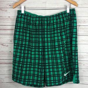 Nike Dri Fit Shorts Size XL
